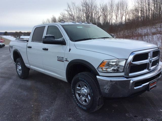 2018 Ram 2500 Crew Cab 4x4 Pickup #JC0172 - photo 7