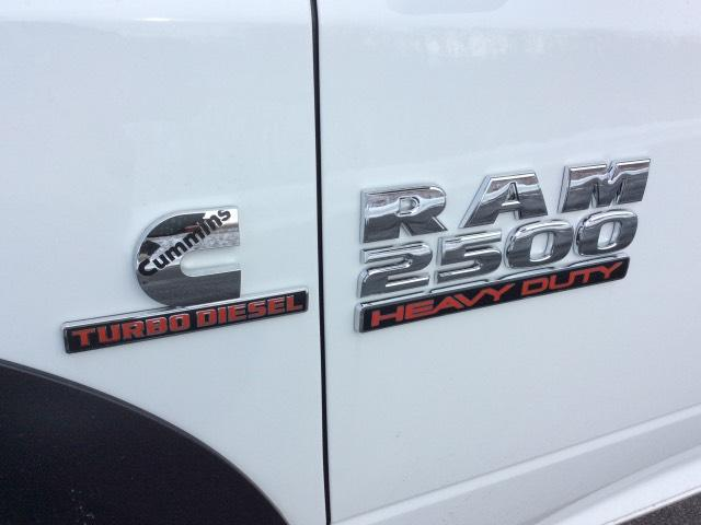 2018 Ram 2500 Crew Cab 4x4 Pickup #JC0172 - photo 9