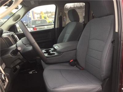 2018 Ram 1500 Quad Cab 4x4, Pickup #JC0205 - photo 12
