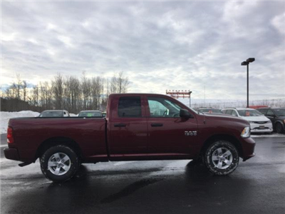 2018 Ram 1500 Quad Cab 4x4, Pickup #JC0205 - photo 6