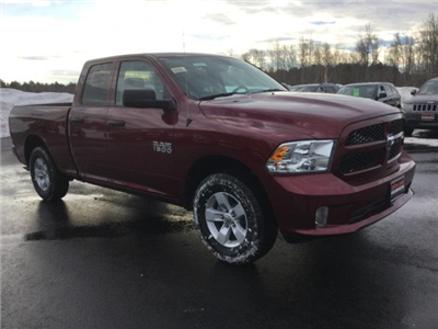 2018 Ram 1500 Quad Cab 4x4, Pickup #JC0205 - photo 7