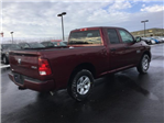 2018 Ram 1500 Quad Cab 4x4, Pickup #JC0205 - photo 5