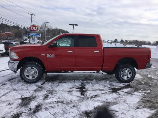 2018 Ram 2500 Crew Cab 4x4, Pickup #JC0225 - photo 3