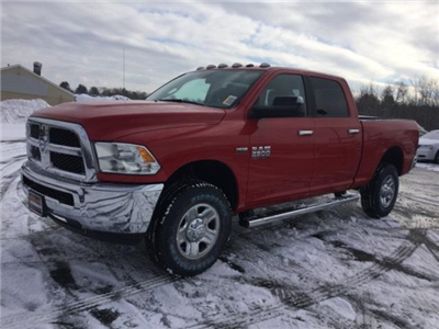 2018 Ram 2500 Crew Cab 4x4, Pickup #JC0225 - photo 1