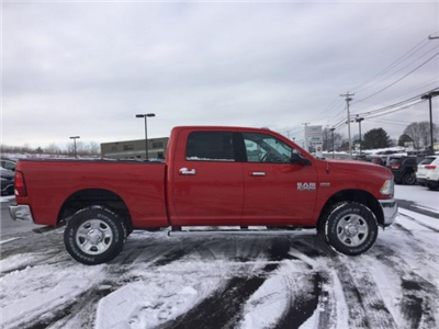 2018 Ram 2500 Crew Cab 4x4, Pickup #JC0225 - photo 6