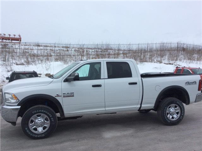 2018 Ram 2500 Crew Cab 4x4, Pickup #JC0271 - photo 3