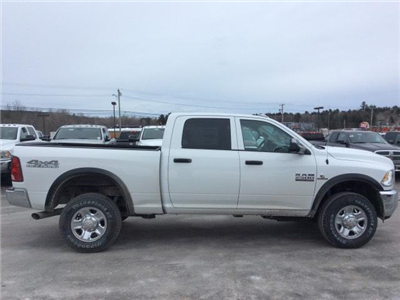 2018 Ram 2500 Crew Cab 4x4, Pickup #JC0271 - photo 6