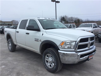 2018 Ram 2500 Crew Cab 4x4, Pickup #JC0271 - photo 7