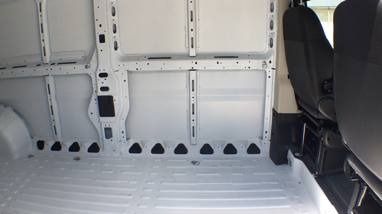 2017 ProMaster 3500 High Roof Cargo Van #15247 - photo 23