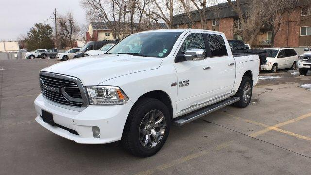 2017 Ram 1500 Crew Cab 4x4,  Pickup #15257 - photo 1