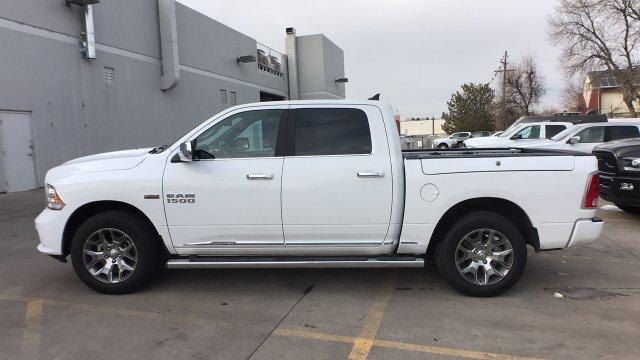 2017 Ram 1500 Crew Cab 4x4,  Pickup #15257 - photo 5