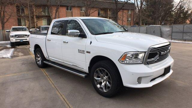 2017 Ram 1500 Crew Cab 4x4,  Pickup #15257 - photo 9