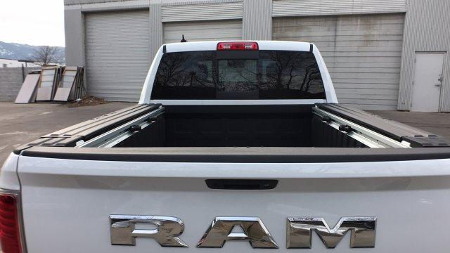 2017 Ram 1500 Crew Cab 4x4,  Pickup #15257 - photo 28