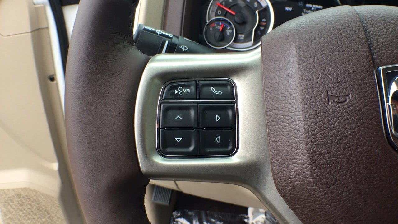 2018 Ram 3500 Crew Cab 4x4, Pickup #15304 - photo 20