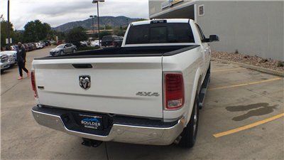 2018 Ram 3500 Crew Cab 4x4, Pickup #15304 - photo 5