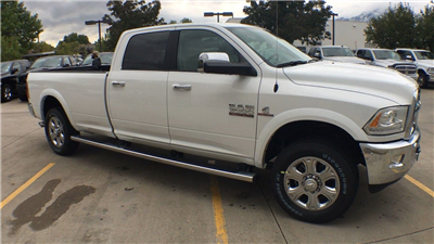 2018 Ram 3500 Crew Cab 4x4, Pickup #15304 - photo 8