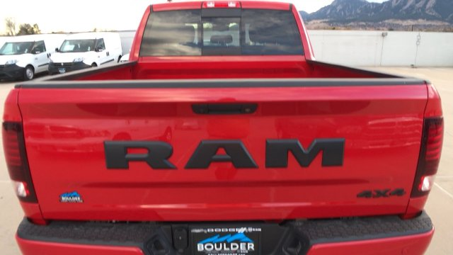 2018 Ram 1500 Crew Cab 4x4,  Pickup #15320 - photo 58