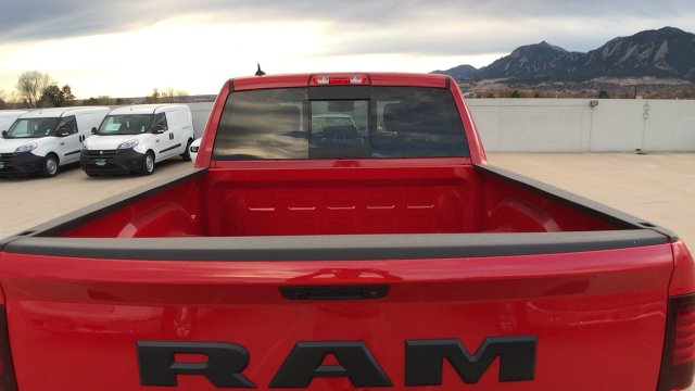 2018 Ram 1500 Crew Cab 4x4,  Pickup #15320 - photo 59