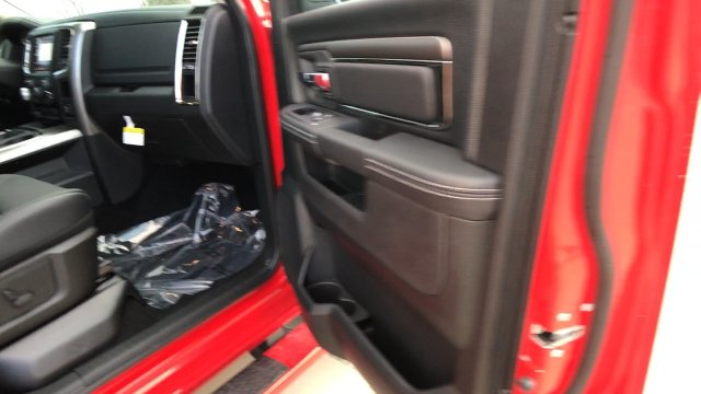 2018 Ram 1500 Crew Cab 4x4,  Pickup #15320 - photo 71