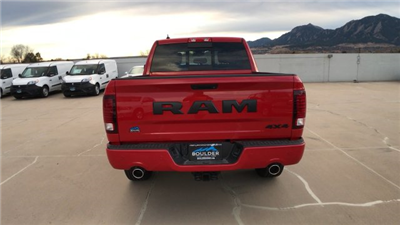 2018 Ram 1500 Crew Cab 4x4,  Pickup #15320 - photo 9