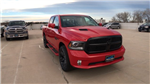 2018 Ram 1500 Crew Cab 4x4,  Pickup #15320 - photo 16