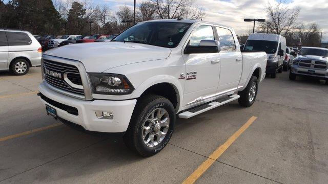2018 Ram 3500 Crew Cab 4x4, Pickup #15321 - photo 4