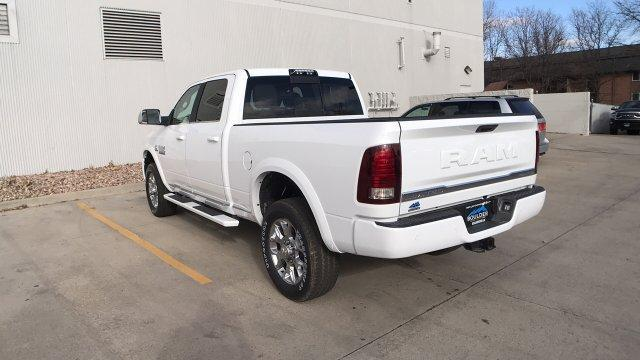 2018 Ram 3500 Crew Cab 4x4, Pickup #15321 - photo 6