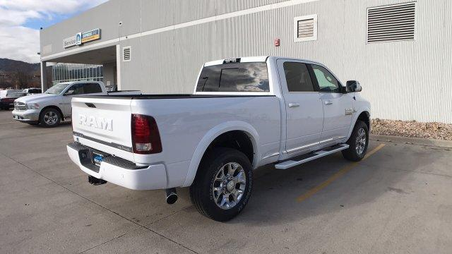 2018 Ram 3500 Crew Cab 4x4, Pickup #15321 - photo 2