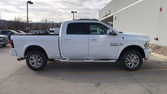 2018 Ram 3500 Crew Cab 4x4, Pickup #15321 - photo 8