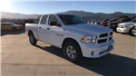 2018 Ram 1500 Quad Cab 4x4,  Pickup #15322 - photo 9