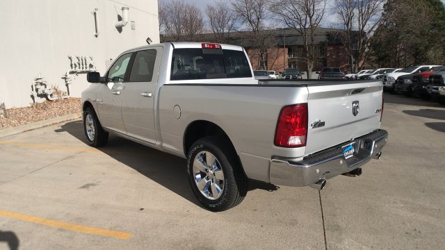 2018 Ram 1500 Crew Cab 4x4, Pickup #15328 - photo 7