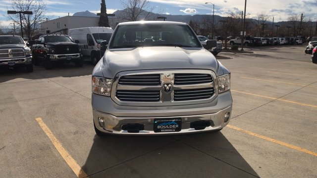 2018 Ram 1500 Crew Cab 4x4, Pickup #15328 - photo 16