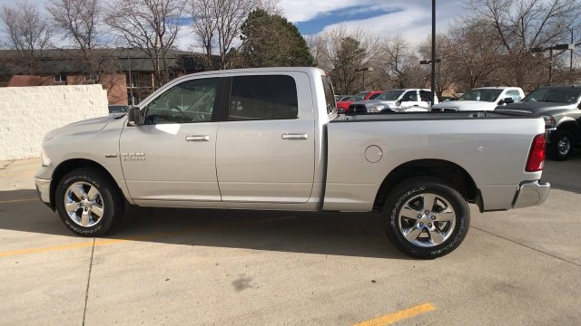 2018 Ram 1500 Crew Cab 4x4, Pickup #15328 - photo 6