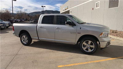 2018 Ram 1500 Crew Cab 4x4, Pickup #15328 - photo 13