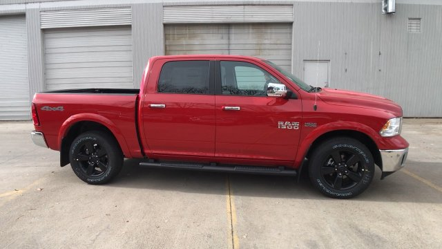2018 Ram 1500 Crew Cab 4x4, Pickup #15330 - photo 21