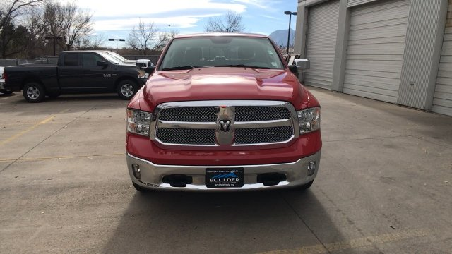 2018 Ram 1500 Crew Cab 4x4, Pickup #15330 - photo 27