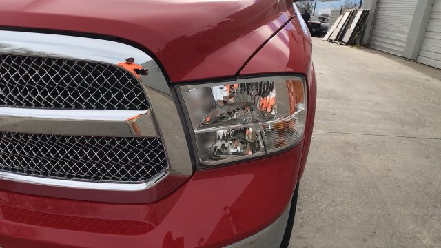 2018 Ram 1500 Crew Cab 4x4, Pickup #15330 - photo 30