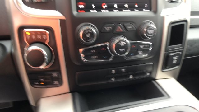 2018 Ram 1500 Crew Cab 4x4, Pickup #15330 - photo 60