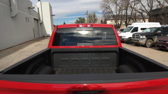 2018 Ram 1500 Crew Cab 4x4, Pickup #15330 - photo 79