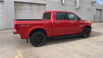 2018 Ram 1500 Crew Cab 4x4, Pickup #15330 - photo 18