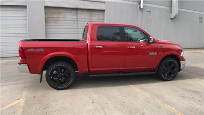 2018 Ram 1500 Crew Cab 4x4, Pickup #15330 - photo 19