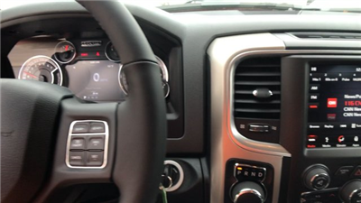 2018 Ram 1500 Crew Cab 4x4, Pickup #15330 - photo 52