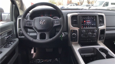 2018 Ram 1500 Crew Cab 4x4, Pickup #15330 - photo 69