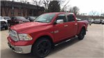 2018 Ram 1500 Crew Cab 4x4, Pickup #15330 - photo 1