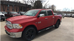2018 Ram 1500 Crew Cab 4x4, Pickup #15330 - photo 3