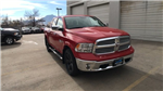 2018 Ram 1500 Crew Cab 4x4, Pickup #15330 - photo 25