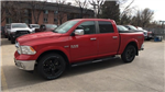 2018 Ram 1500 Crew Cab 4x4, Pickup #15330 - photo 5
