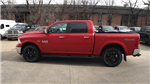 2018 Ram 1500 Crew Cab 4x4, Pickup #15330 - photo 8