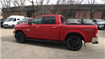 2018 Ram 1500 Crew Cab 4x4, Pickup #15330 - photo 9
