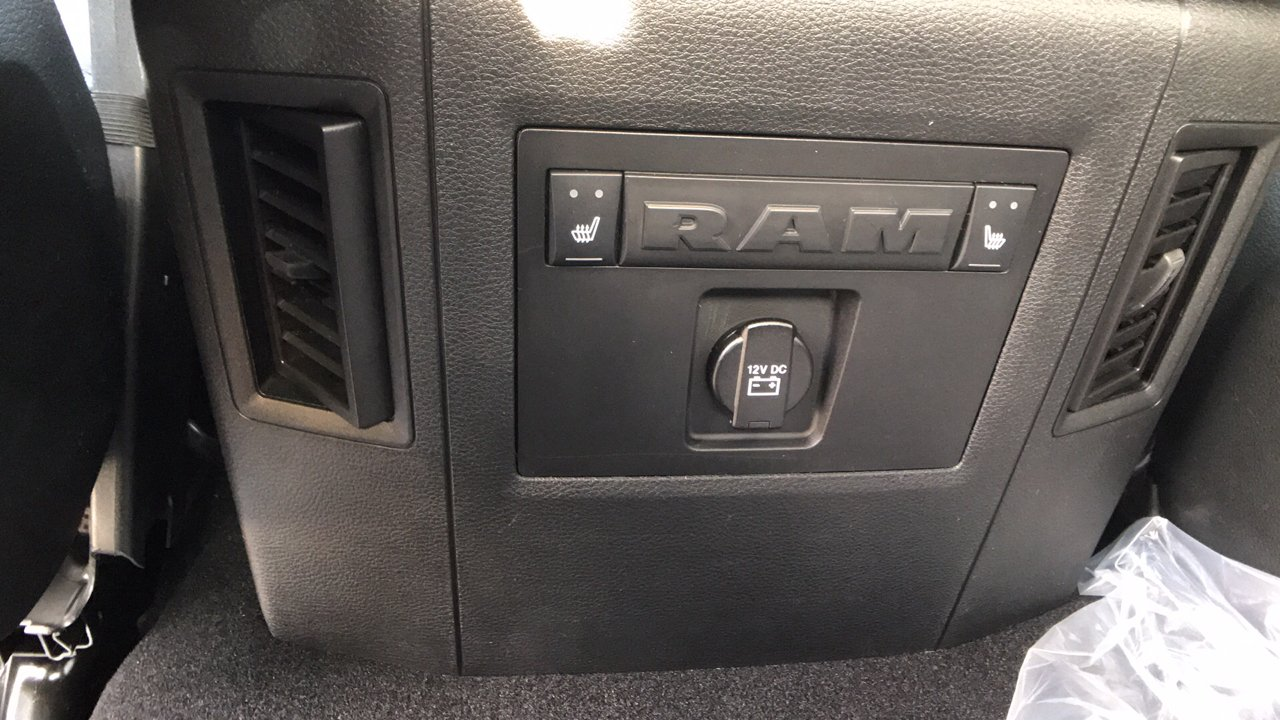 2017 Ram 1500 Crew Cab 4x4 Pickup #15352 - photo 26